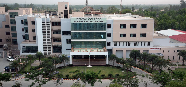 TMU Dental College