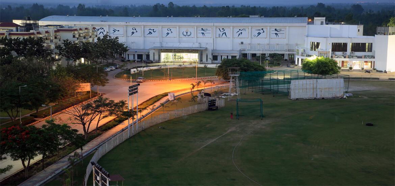 TMU Pavilion