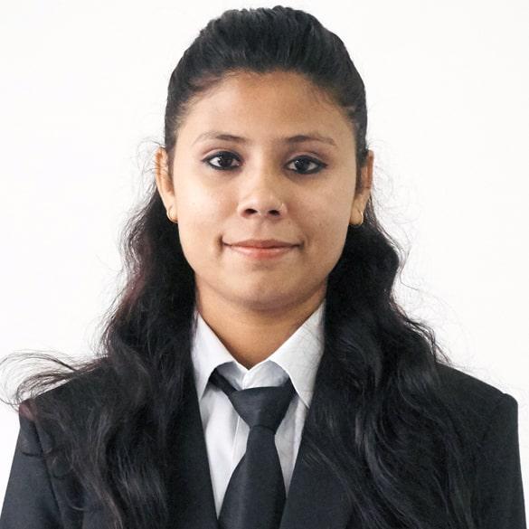 TMU CCSIT Placed student