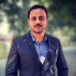 Rakesh Dwivedi, Principal, CCSIT, TMU