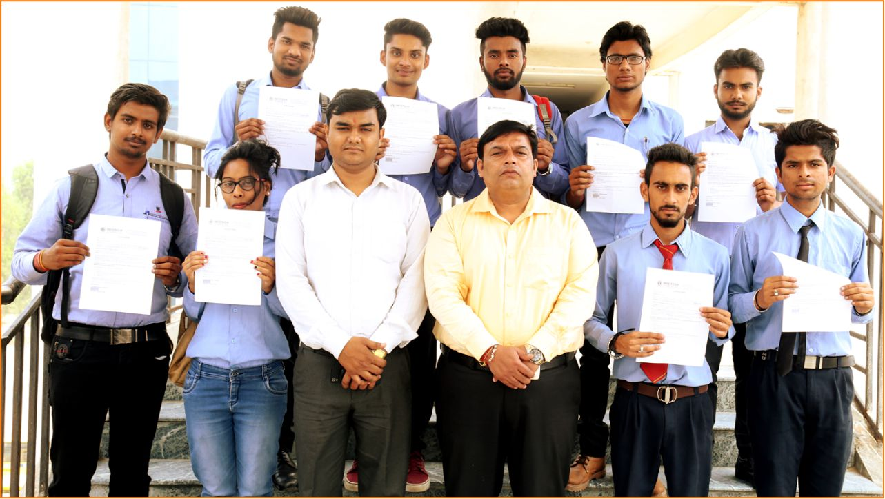 Best Polytechnic Placement College