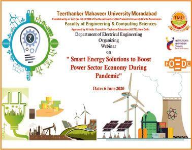 Smart Energy Solution Webinar