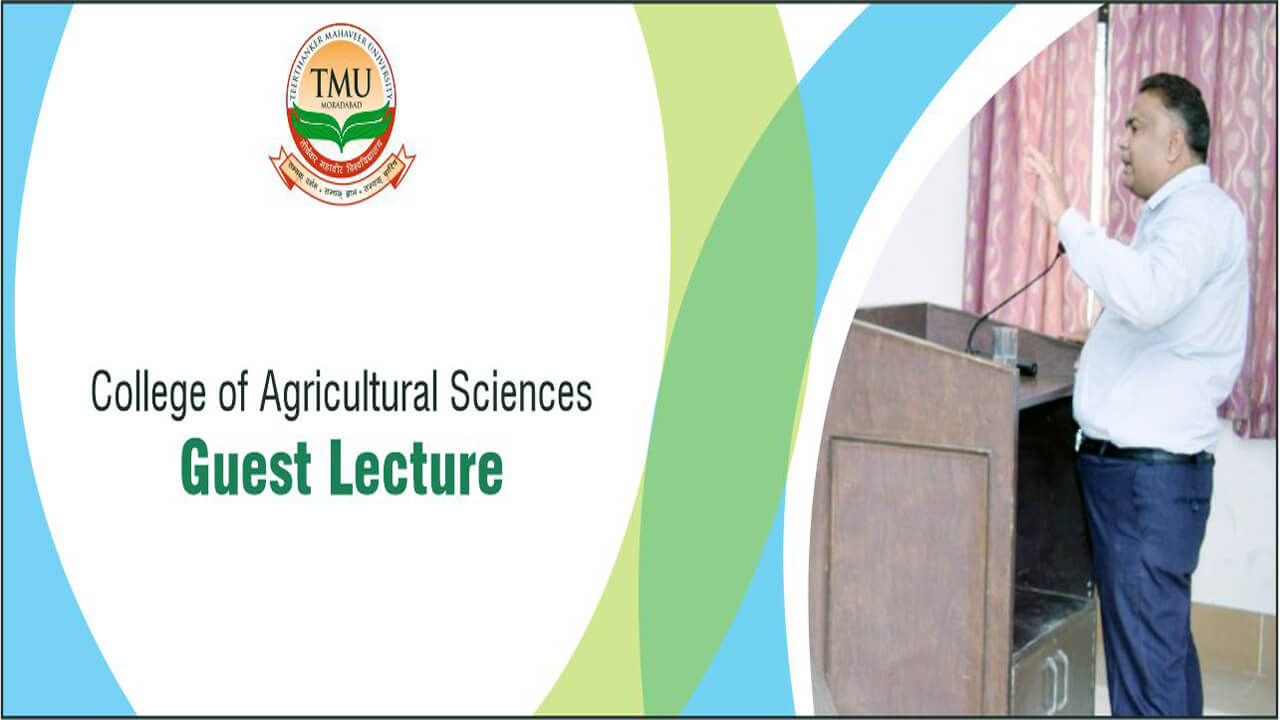 Guest Lecture on Proportions for Fertilizers to Use
