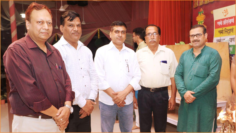 TMDCRC a part of Paryushan Parv