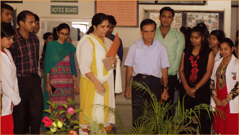 Awareness Program on World Environment Day