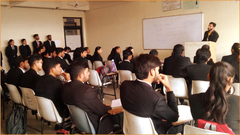 Alumni Meet-College of Law