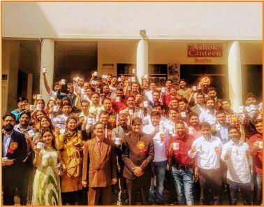 Alumni Meet- Best law colleges in India