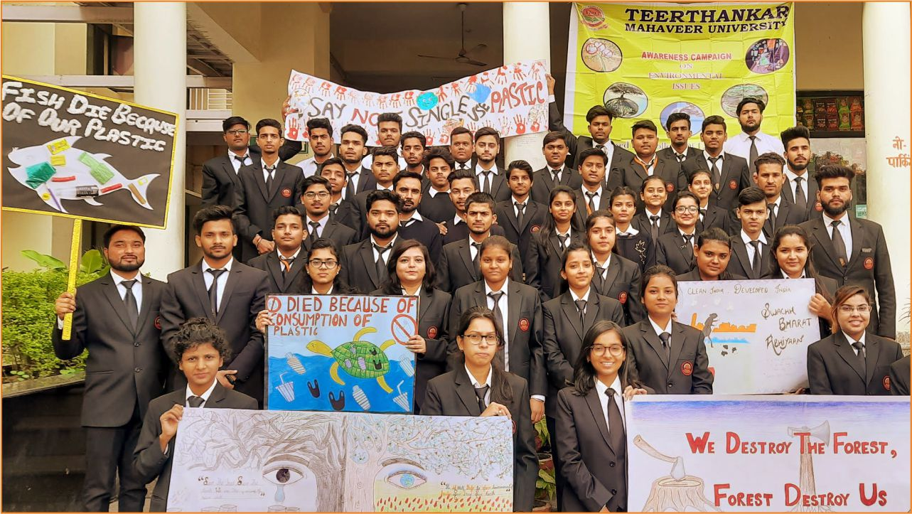 Campaign on Environmental Awareness