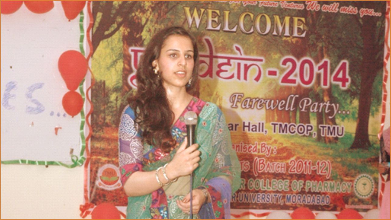 FAREWELL PARTY-2014