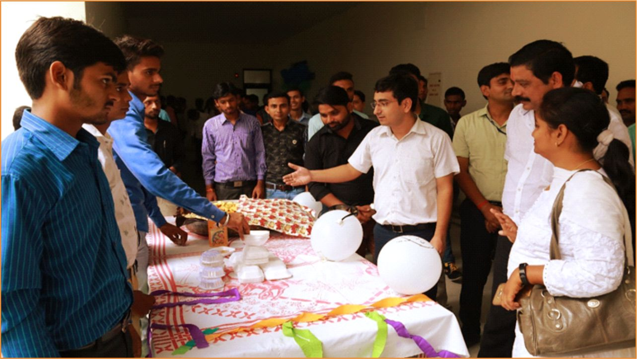 World Pharmacist Day-2016 - Pharmacy College in India