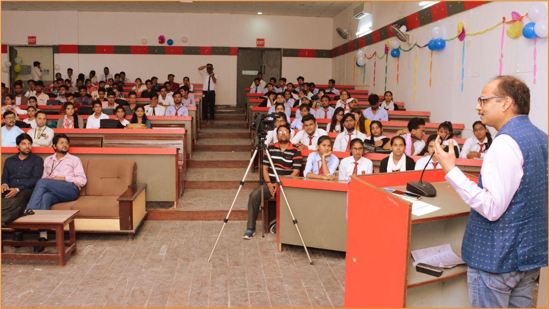 1st Year Orientation Programme