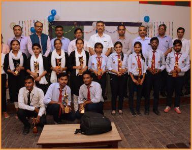 Tmu CCSIT 1st year orientation Programme