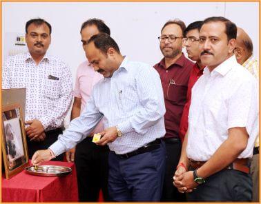 TMU CCSIT- National Unity Day Celebration
