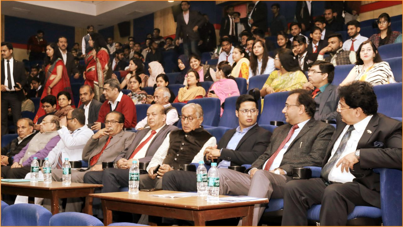 National Conference on Industry 4.0