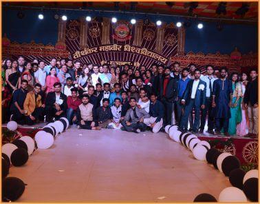 Teerthanker Mahaveer University Safarnama 2019