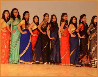 Teerthanker Mahaveer University Arrivederci 2k19