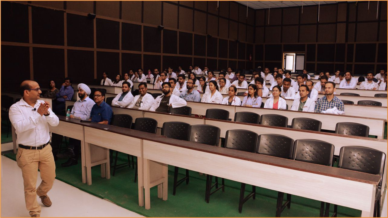 MD and MS Orientation Program 2019-2020