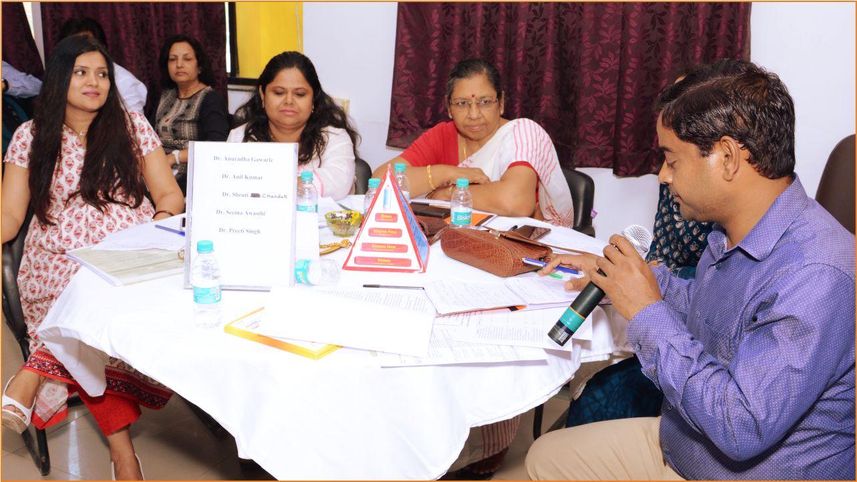 Curriculum Implementation Support Program