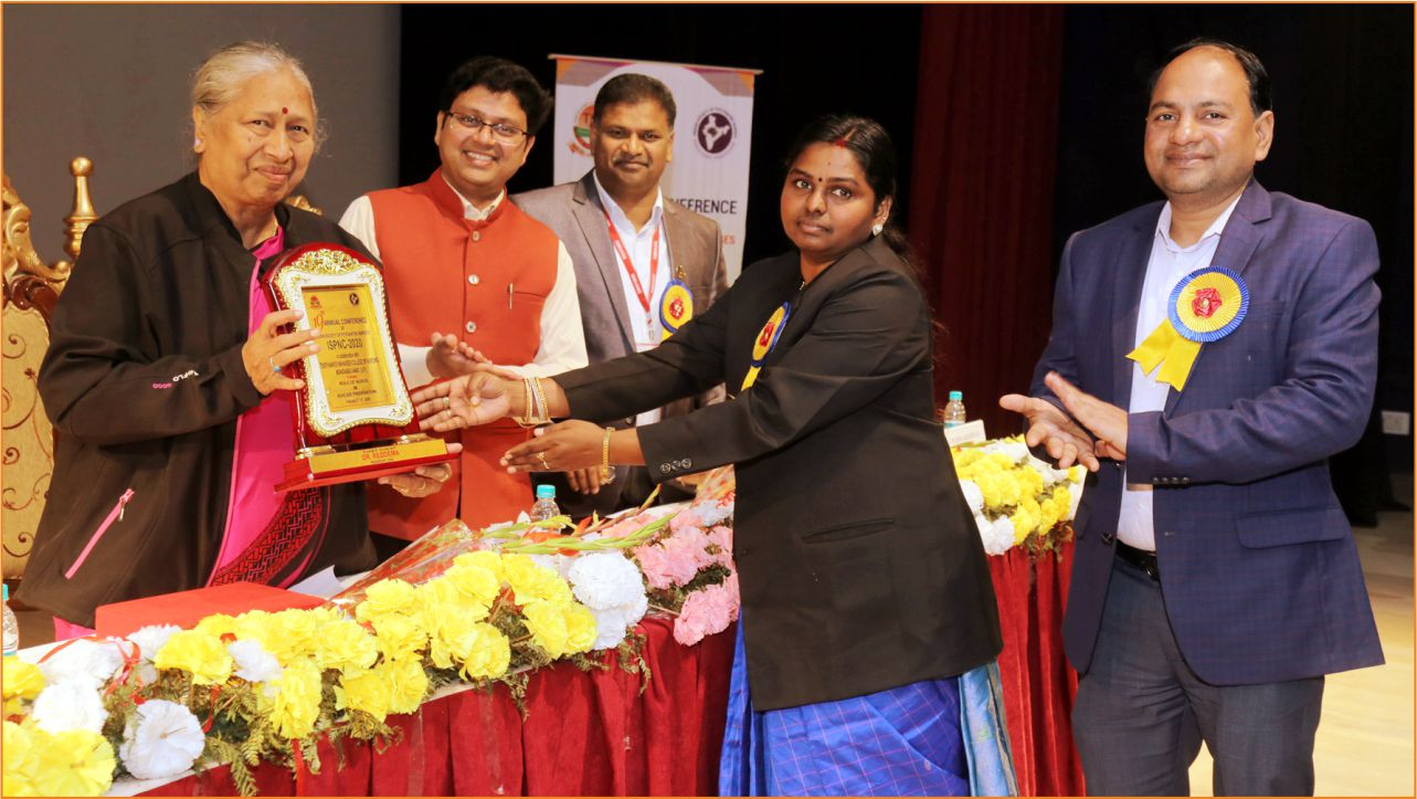 19th annual conference of Indian society of psychiatric nurses