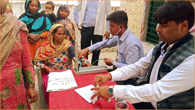 School Health Programme 2018-19