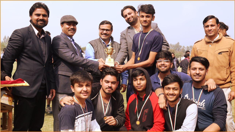 Intercollegiate Tournament (2018-19)